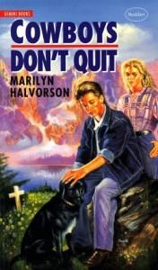 Cowboys Don't Quit (1994)
